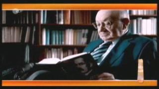 Reich-Ranicki Fernsehpreis 2008 - Teil 1