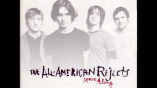The All-American Rejects - Eyelash Wishes (bonus Track).