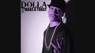 Dolla - Make a Toast [Chopped & Screwed by: 954™]