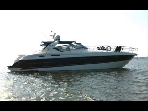 Cranchi Express Mediterranee MYvideo