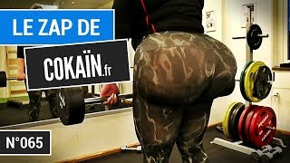 Le Zap de Cokaïn.fr n°065