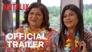 Trippin' With The Kandasamys | Official Trailer | Netflix