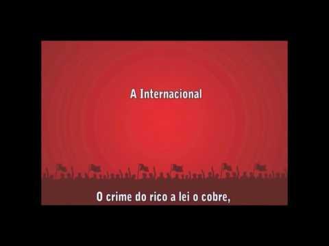 Hino da Internacional - Legendado em Português BR