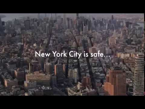 NYPD Safety Talk