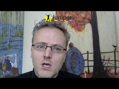 Derby Training Providers: Juniper Training - YouTube