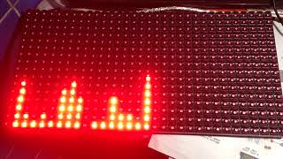 Audio Spectrum Analyzer DMD Arduino - Free video search site