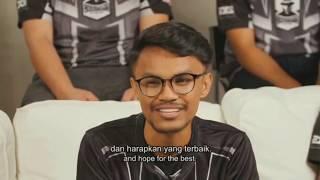 Bosskur Gaming Interview !! Penjahat Genji Malaysia ?