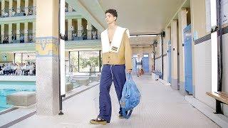 Lanvin | Spring Summer 2020 Full Show | Menswear