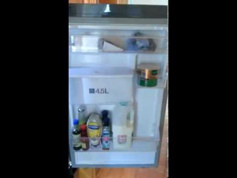 Samsung Fridge Freezer Review