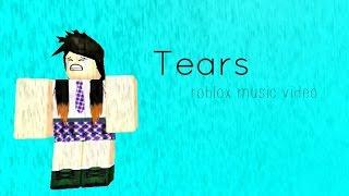 Tears-Clean Bandit (Roblox Music Video)