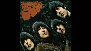 The Beatles - You Won't See Me (Instrumental) (HQ)