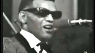 Ray Charles vs Yolanda Be Cool & DCUP - Ray No Speak Americano - Mashup by FAROFF