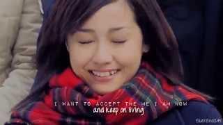 1 Litre Of Tears MV || Aya & Asou   Deo Dona Nobis Pacem