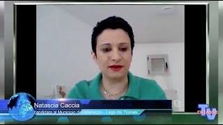 'intervista a Natascia Caccia' episoode image