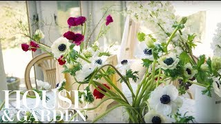 Willow Crossleys Easter Table | House & Garden
