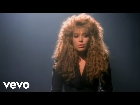 Taylor Dayne - I'll Always Love You (Official Video)