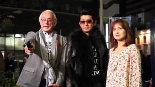 横浜みなと映画祭2013「私立探偵濱マイク大回顧展」
