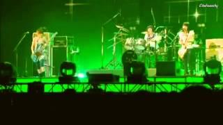 チャットモンチー-シャングリラ-Budokan[HD]