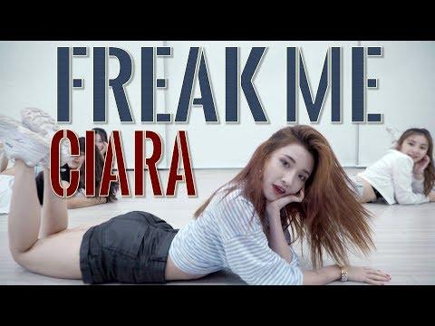 Ciara - Freak Me ft.Tekno Choreography Hyo Girlish Class