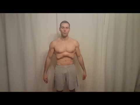 Struktura ludzkich mięśni i ich nazwy