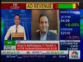 Dainik Bhaskar mr. Girish Agarwaal Interview with CNBC Tv18 22 October, 2020