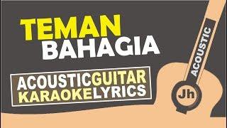 Jaz - Teman Bahagia (Karaoke Instrumental Cover)