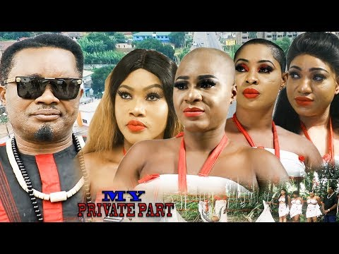 My Private Part Season 7&8 - 2019 Movie Latest Nigerian Nollywood Movie  Coming Soon