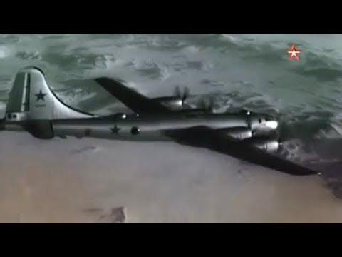 """Битва за небо-- 4 серия """"Ответный ход"""" --- Battle for the sky-- 4 a series of """" Retaliatory move"""""""