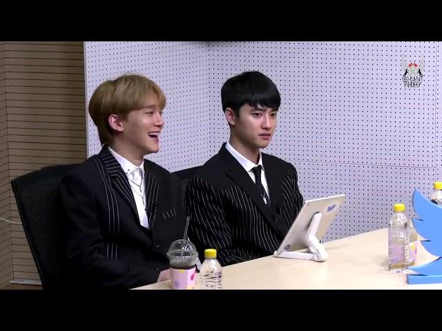 [Türkçe Altyazılı] EXO #TwitterBlueRoom Live