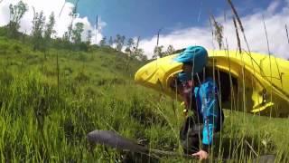 Kayaking Ecuador Part 1 of 3