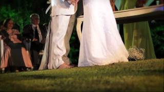 Trailer De Casamento Renata + Rui (Celtic Wedding)