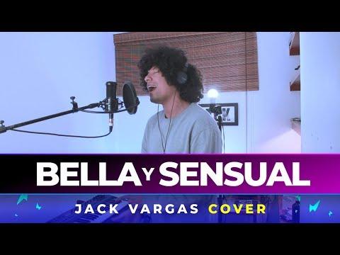Romeo Santos, Daddy Yankee, Nicky Jam - Bella y Sensual (Cover)
