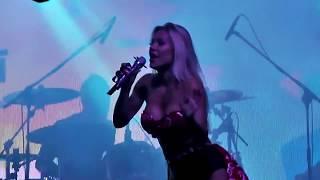 DODA RIOTKA TOUR- KONCERT W BRENNEJ 12.08.2017