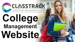 Classtrack.com video