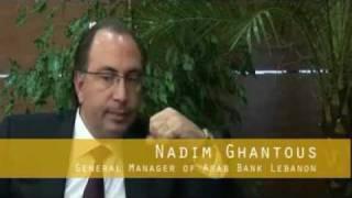Strategy of Arab Bank in Lebanon