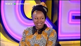 Ozó Ibeziako, una vida dedicada a las niñas africanas