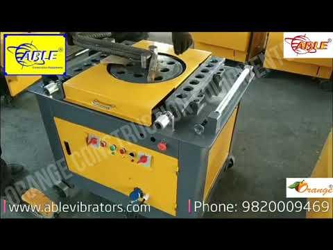 Able-B42 Blueline Bending Machine