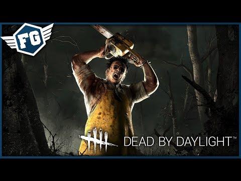 TEXASKÝ MASAKR - Dead By Daylight #2