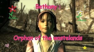 Bethany  Orphan of the wastelands ep 33