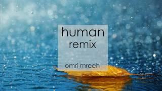 Christina Perri - Human (remix)