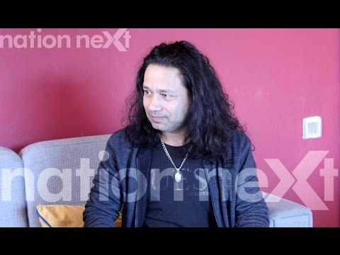 Interview with Kailash Kher