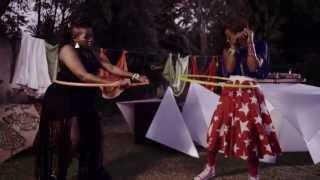 Busiswa 'Ngoku' ft Oskido & Uhuru