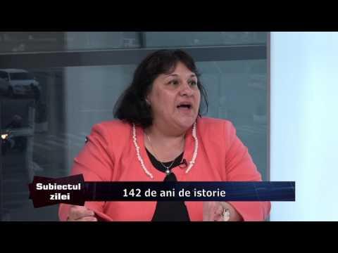 Emisiunea Prim-Plan – 24 mai 2017