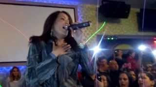 "Judy Torres New Song ""Beautiful Life  sung live at Z2 with Prestige Events"