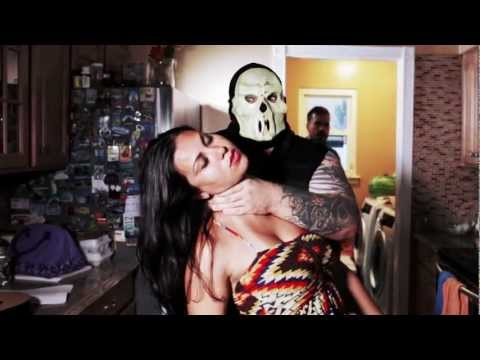 """Jerry Horror - """"Demon Masher"""" (Official  Music  Video)"""