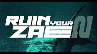 RUIN YOUR ZAE 2 - Full Card Announcement