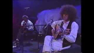 Angelo Branduardi - Il Disgelo (Live '83)