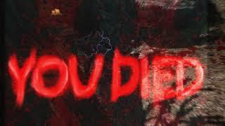 You Died - Skyrim Death Screen Mod