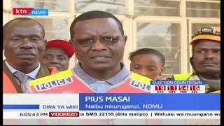 Wafanyabiashara wapata hasara kubwa baada ya moto kuteketeza Soko la 'Gikomba' mjini Nairobi