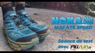 Hoka One Mafate Speed 2 Test (Nouvelle Calédonie)